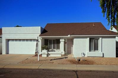 3318 E Clark Road, Phoenix, AZ 85050 - MLS#: 5845855