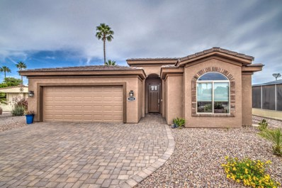 5944 E Hermosa Vista Drive, Mesa, AZ 85215 - MLS#: 5845857
