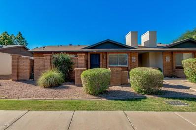 3314 S Parkside Drive, Tempe, AZ 85282 - MLS#: 5845865