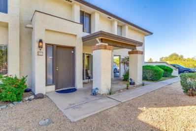 811 E Eugie Avenue, Phoenix, AZ 85022 - MLS#: 5845870