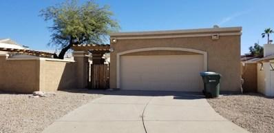 19829 N 9TH Place, Phoenix, AZ 85024 - MLS#: 5845872