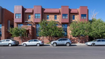 330 S Farmer Avenue Unit 110, Tempe, AZ 85281 - MLS#: 5845873