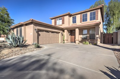 120 W Wood Drive, Chandler, AZ 85248 - MLS#: 5845881
