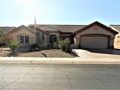 15107 W Sentinel Drive, Sun City West, AZ 85375 - MLS#: 5845885