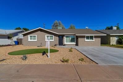 934 E Loma Vista Drive, Tempe, AZ 85282 - MLS#: 5845889