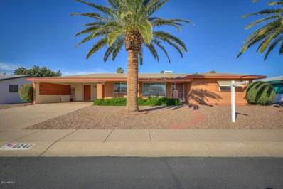 6240 E Dallas Street, Mesa, AZ 85205 - MLS#: 5845907