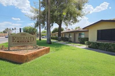 3402 N 32ND Street Unit 173, Phoenix, AZ 85018 - MLS#: 5845925