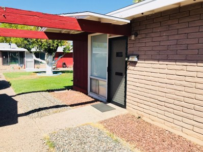 13001 N 113TH Avenue Unit 17, Youngtown, AZ 85363 - MLS#: 5845937