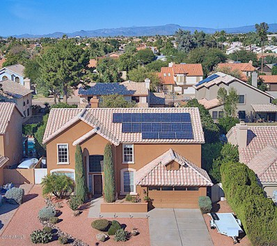 3642 E Rockwood Drive, Phoenix, AZ 85050 - MLS#: 5845943