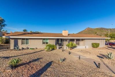 13238 N 8TH Avenue, Phoenix, AZ 85029 - MLS#: 5845951