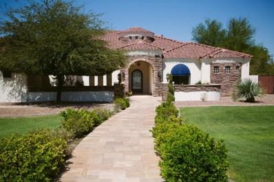 21532 E Orion Way, Queen Creek, AZ 85142 - MLS#: 5845962