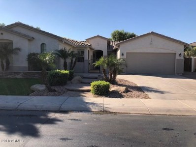 4556 S Buckskin Way, Chandler, AZ 85249 - MLS#: 5845970