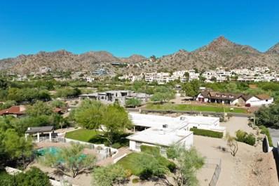 3811 E Stella Lane, Paradise Valley, AZ 85253 - MLS#: 5845986