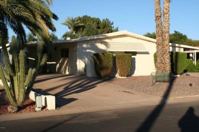 9246 E Lakeside Drive, Sun Lakes, AZ 85248 - MLS#: 5845992