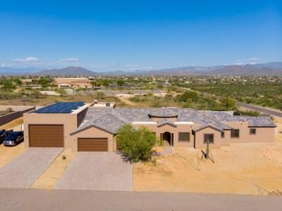 12 W Sagebrush Drive, Phoenix, AZ 85085 - MLS#: 5845995