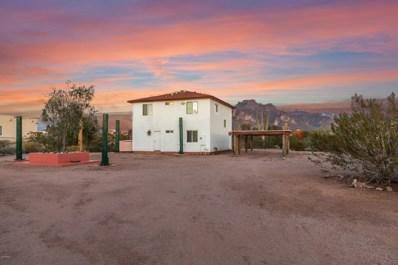 2794 E Superstition Boulevard, Apache Junction, AZ 85178 - MLS#: 5846023