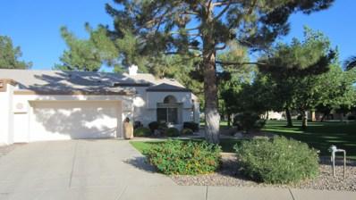 19619 N 141ST Avenue, Sun City West, AZ 85375 - MLS#: 5846027