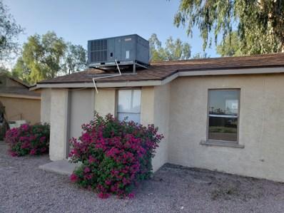 9316 E Balsam Avenue UNIT 6, Mesa, AZ 85208 - MLS#: 5846034