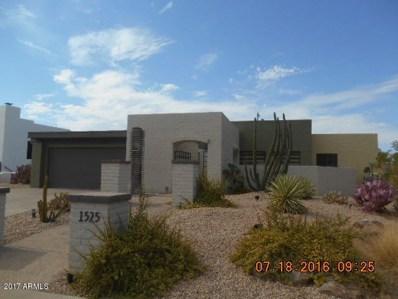 1525 E Las Palmaritas Drive, Phoenix, AZ 85020 - MLS#: 5846086