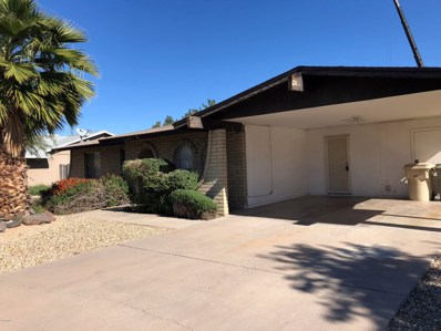 11219 N 49th Drive, Glendale, AZ 85304 - #: 5846095