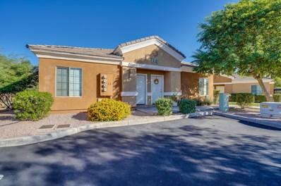 854 S San Marcos Drive Unit 4D, Apache Junction, AZ 85120 - MLS#: 5846117