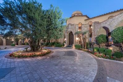 5612 N Yucca Road, Paradise Valley, AZ 85253 - #: 5846139