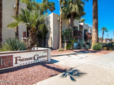 3828 N 32ND Street Unit 127, Phoenix, AZ 85018 - MLS#: 5846200
