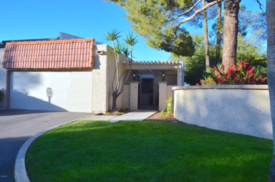 5100 N Miller Road Unit 1, Scottsdale, AZ 85250 - MLS#: 5846201