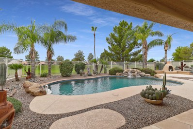 5722 S Amberwood Drive, Sun Lakes, AZ 85248 - MLS#: 5846208