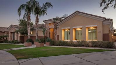 4013 E Scorpio Place, Chandler, AZ 85249 - MLS#: 5846224