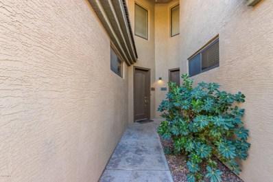 705 W Queen Creek Road Unit 1184, Chandler, AZ 85248 - MLS#: 5846232