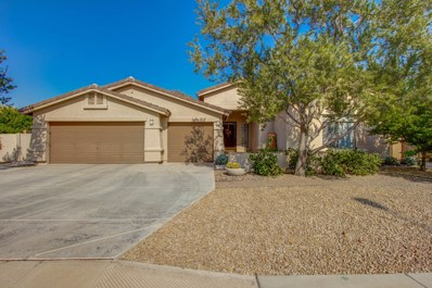 4646 E Des Moines Street, Mesa, AZ 85205 - MLS#: 5846233