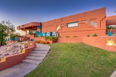 1752 E Vogel Avenue, Phoenix, AZ 85020 - #: 5846262