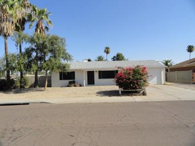 3456 W Villa Rita Drive, Phoenix, AZ 85053 - MLS#: 5846286