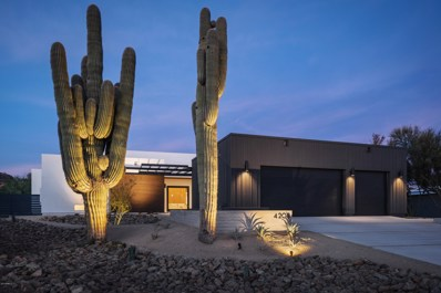4208 E San Miguel Avenue, Phoenix, AZ 85018 - #: 5846288