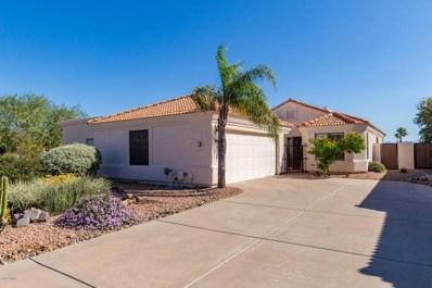 12233 N Falcon Drive, Fountain Hills, AZ 85268 - MLS#: 5846306