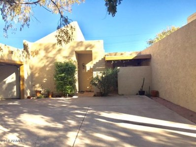 2109 N Squire Avenue, Tempe, AZ 85281 - MLS#: 5846350