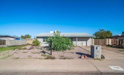 2244 W Michigan Avenue, Phoenix, AZ 85023 - MLS#: 5846373