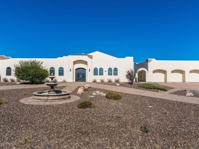 8010 E Slash Arrow Drive, Prescott Valley, AZ 86315 - MLS#: 5846384