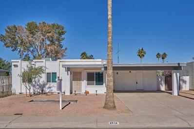 2618 W Minton Drive, Tempe, AZ 85282 - MLS#: 5846408