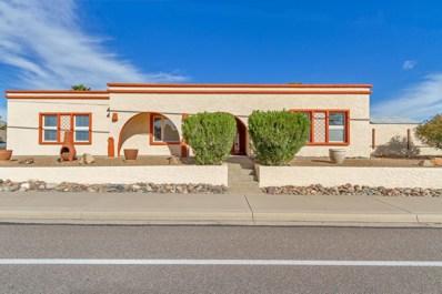 10601 N 25TH Place, Phoenix, AZ 85028 - MLS#: 5846410