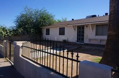4645 E Pecan Road, Phoenix, AZ 85040 - MLS#: 5846415