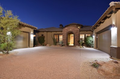 10966 E La Verna Way, Scottsdale, AZ 85262 - #: 5846417