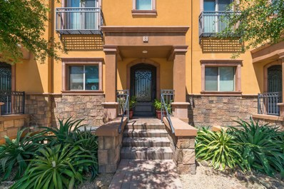2608 E Turney Avenue Unit 8, Phoenix, AZ 85016 - MLS#: 5846443