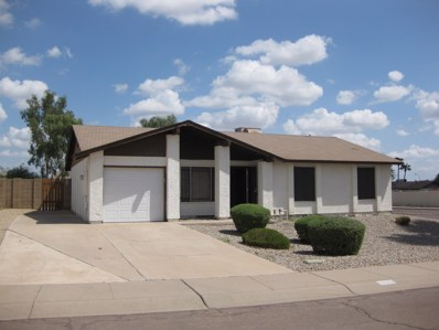 1002 W Apollo Avenue, Tempe, AZ 85283 - MLS#: 5846461
