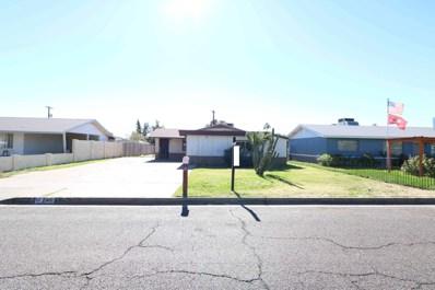 2401 W Ocotillo Road, Phoenix, AZ 85015 - #: 5846467