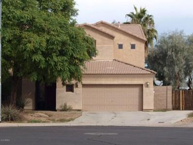 16815 N 40TH Drive, Phoenix, AZ 85053 - #: 5846521
