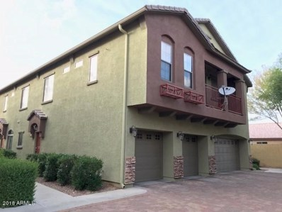 2150 E Bell Road Unit 1116, Phoenix, AZ 85022 - MLS#: 5846522