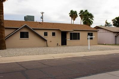 11613 N 21ST Avenue, Phoenix, AZ 85029 - MLS#: 5846534