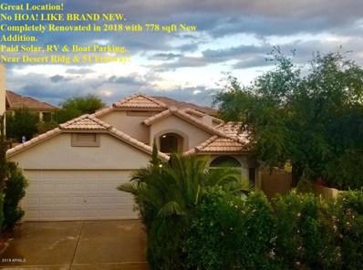 18435 N 31ST Street, Phoenix, AZ 85032 - MLS#: 5846536